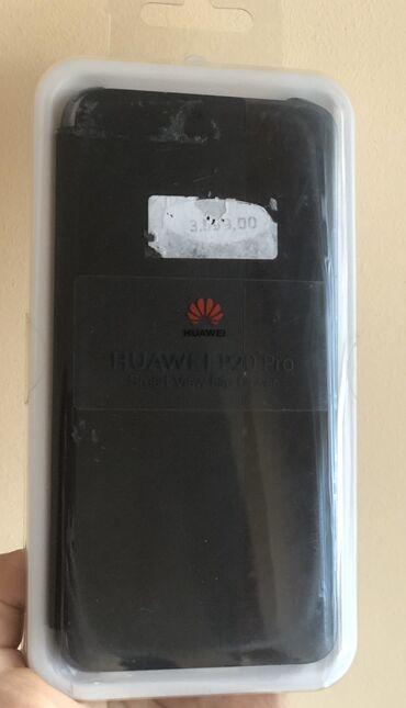 Huawei nova - Srbija: Nova original futrola za Huawei P20 Pro
