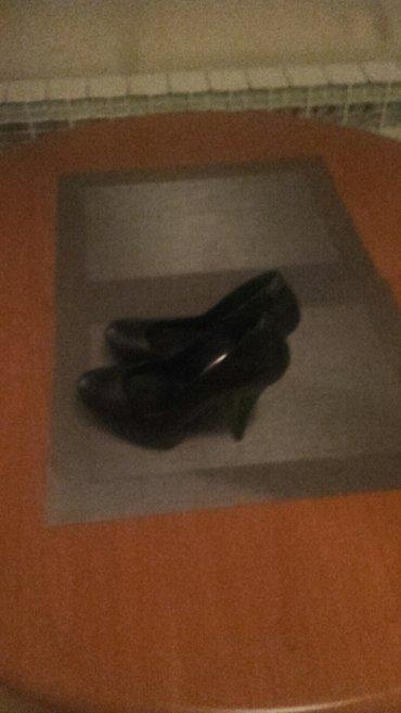 Dva para cipele i sandale, broj 41, kao nove, cena za oba para 2. 000 - Belgrade