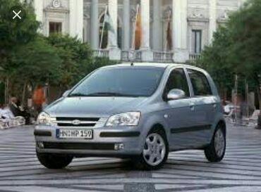 Honda Fit 2001