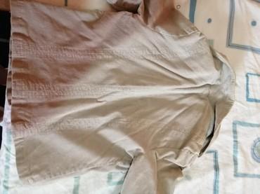 Jesenja-zenska-suskava-jaknica-broj-pisite-inox - Srbija: Zenska sako jaknica 3xl. Krem boje
