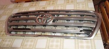33 elan   NƏQLIYYAT: Land cruiser Toyota L 200 abirsofka radiator barmaqlığı Normal Vəziyyə