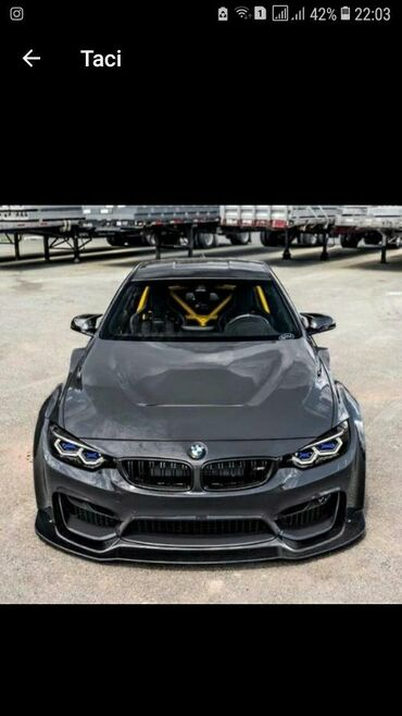 BMW M ROADSTER & COUPE in Azərbaycan: BMW M Roadster & Coupe 0.9 l. 2014