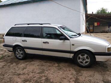 Volkswagen Passat Variant 1.8 л. 1989 | 300000 км