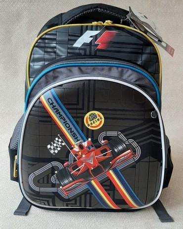 Рюкзак с ортопедической спинкой! в Бишкек