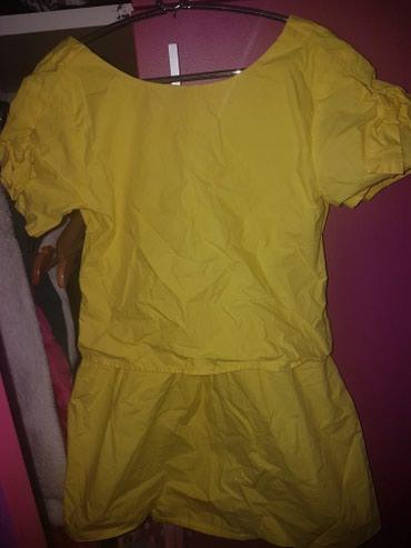 Zara haljinice u tri broj 116, 134 i 140 sa golim ledjima, po jednom - Belgrade
