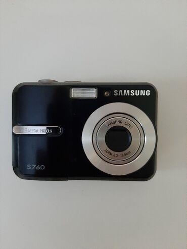 Samsung x150 - Srbija: Proizvođač: SamsungModel: Digimax S760Dimenzije: 93x62x26mmTežina