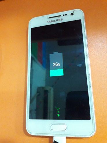 Samsung A3 - Bakı