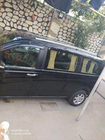 бусы турмалиновые в Азербайджан: Mercedes-Benz 4.4 л. 2006 | 1200 км