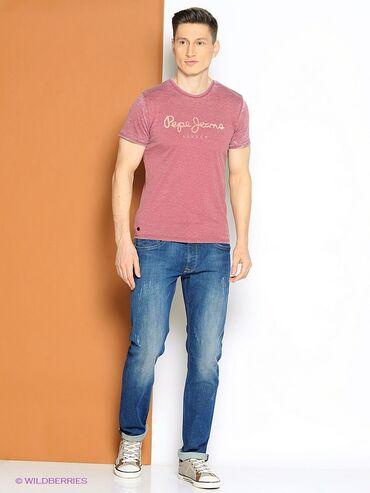 Pepe Jeans-Original farmerke-Regular fit-low waist-slim leg
