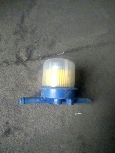 Бензо фильтр в Бишкек