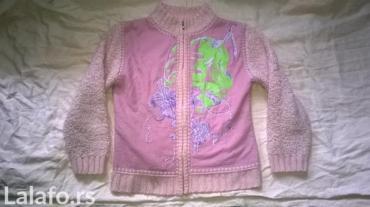 Dečija odeća i obuća - Prokuplje: Roze dz