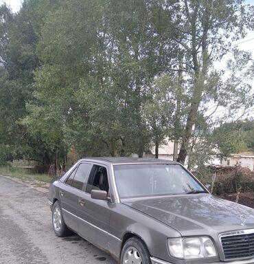 mercedes benz g 280 в Кыргызстан: Mercedes-Benz E 280 2.8 л. 1993