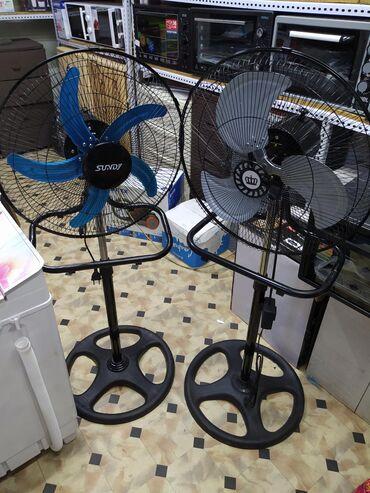 Вентилятор ВентиляторыМощность 60w 75wНапольный настенный