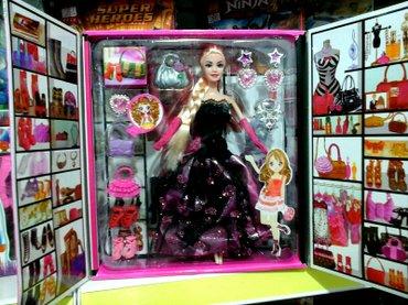новая красивая кукла  в Бишкек