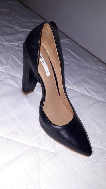 MANGO cipele sa stiklom br 38 - Kraljevo