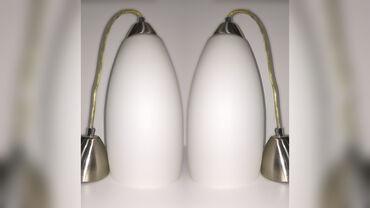 LusteriNa prodaju 2 lustera u ispravnom stanju (koriscen 3 meseca)