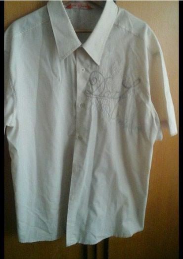 Košulja sa radom - Cacak