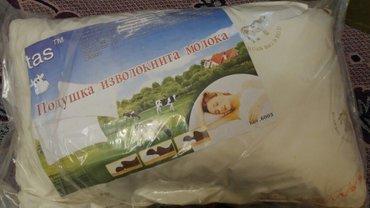 Подушки размер 70×70 и 70×50.цена 350 и 450 сом.отличный подарок в Бишкек