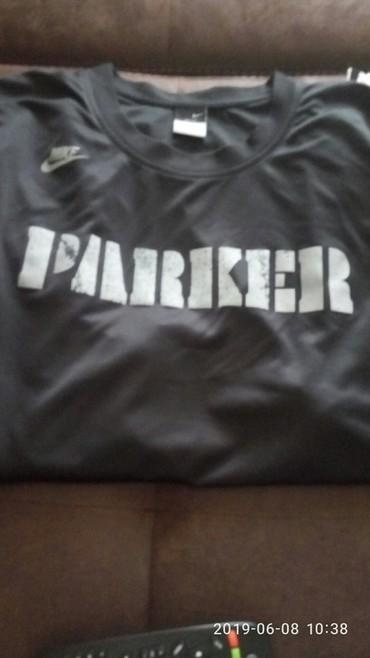 Kozna-jaknaza-visinu-cm - Srbija: Nike original košarkaška majica bez rukava Toni Parker XXL za visinu 1