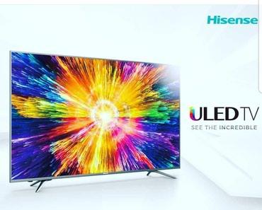Телевизор Hisense в Бишкек