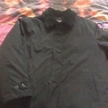 Продаю мужскую куртку. Воротник и подстежка отстегиваются. 52 размер. в Лебединовка - фото 2
