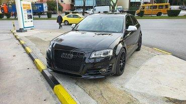 Audi A3 3.2 l. 2011 | 30000 km
