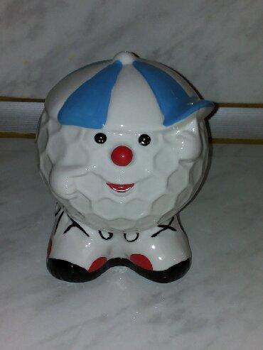 oyuncaq avtovazlar - Azərbaycan: Keramikadan oyuncaq suvinir