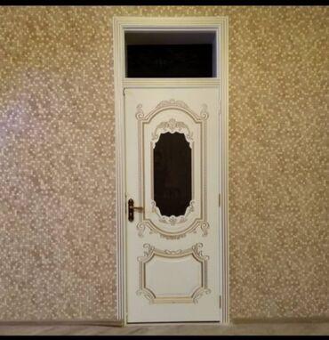 белые двери в Азербайджан: Двери | Дерево, МДФ | Беларусь | Бесплатная доставка