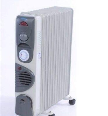 Radijator - Srbija: Uljani radijator 7100 din Karakteristike: Snaga 2400 W ;