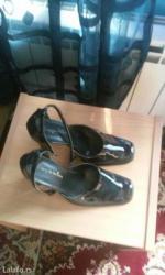 Prelepa polu sandala,veoma udobna,velicina 37,obuvena svega dva