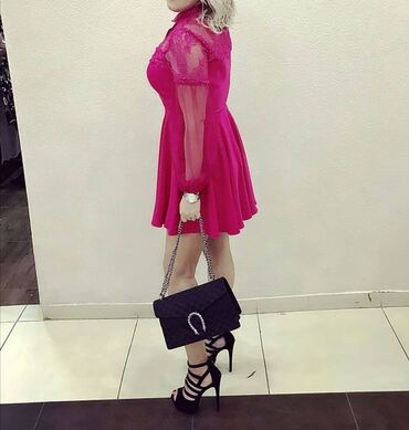 Dress XL