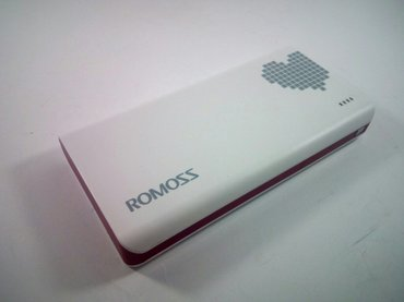 ROMOSS Power Bank 20.000 mah - Belgrade
