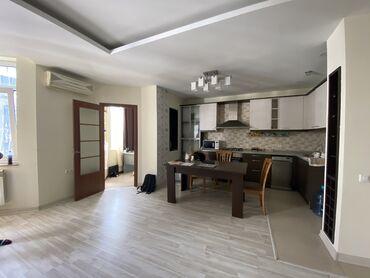 Недвижимость - Кыргызстан: Продается квартира: Элитка, Магистраль, 2 комнаты, 89 кв. м
