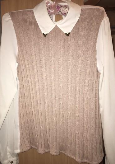 Dzhinsy koton - Кыргызстан: Новая блузка от Koton, размер 38