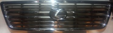 Lexus LX470 (Лексус ЛХ470) решетка радиатора в Бишкек