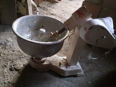 xəmir yoğuran maşın в Азербайджан: Xemir yoguram mawin 10kqliq