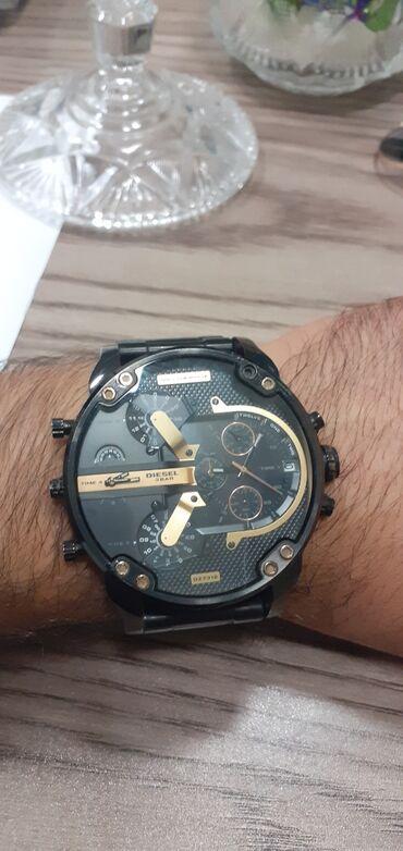 islenmis taxta satilir в Азербайджан: DİESEL saat satilir az işlenmiş