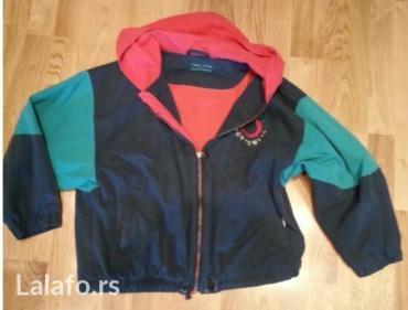 Fred Perry original decija jakna, za decake, za 11-12 godina ili visin - Beograd