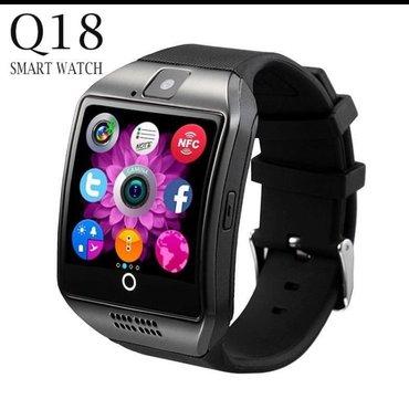 Smart watch q18 pametan sat sim-kamera, novoi - Beograd