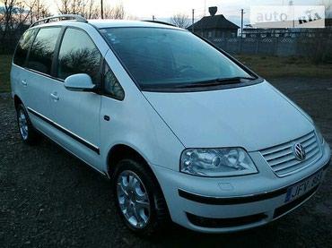 Volkswagen Sharan 2001 в Бишкек