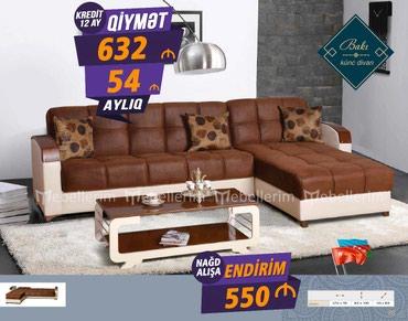 - Azərbaycan: Baki kunc divani