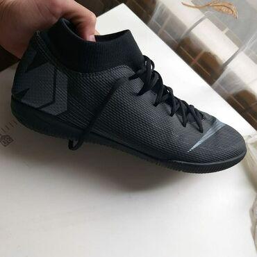 İdman və istirahət - Aşağı Güzdək: Nike mercurial 41 razmer