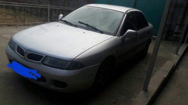 Mitsubishi Carisma 1998 в Ош