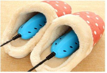 Сушилка для обуви – экономичный и универсальный электроприбор, в Бишкек