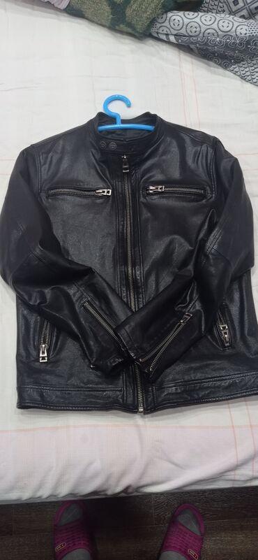 китайский пластырь для суставов бишкек in Кыргызстан | ОРТЕЗЫ: Мужская кожаная100% куртка. Заказывали с Китая, не подошла по