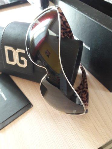 """солнце защитные очки""""dolche and gabbana"""" оригинал,брала в дубаи за 350 в Токмак"""