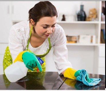 Evlerinofislerin temizlenmesi hemcinin remontdan cixan evlerin tem