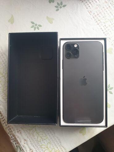 Новый IPhone 11 Pro Max 64 ГБ Черный
