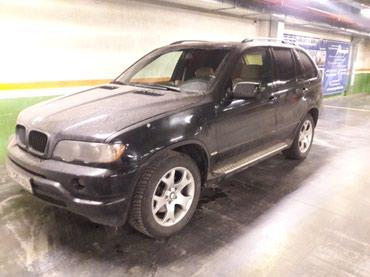 BMW X5 в Бишкек