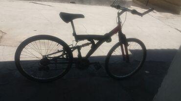 Спорт и хобби - Аламедин (ГЭС-2): Продаю велосипед прошу 6450 сом торг